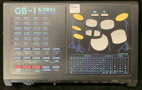 KAWAI GB-1 Session Trainer USED!!!