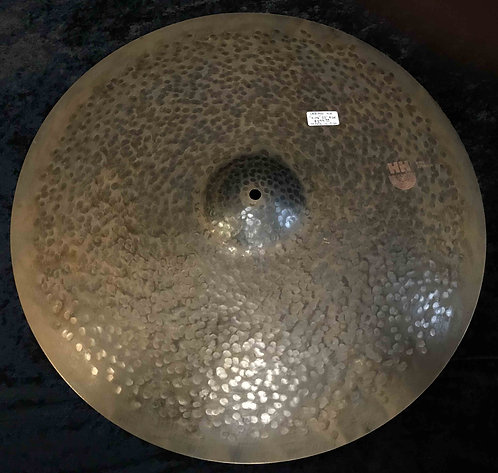 "Sabian 22"" HH King Ride USED!!!"