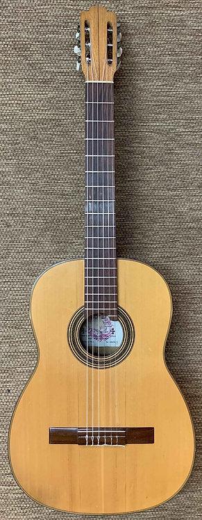 Flamenco Guitar VINTAGE!!!