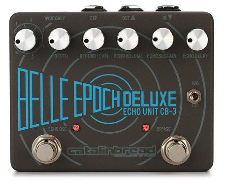 Catalinbread Belle Epoch Deluxe Echo Unit CB-3 NEW!!!