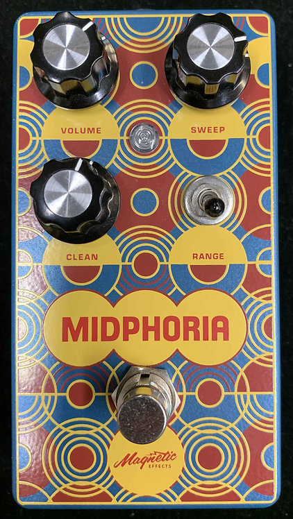 Magnetic Effects Midphoria USED!!!