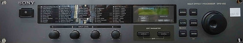 Sony DPS-V55 Multi Effect Processor USED!!!
