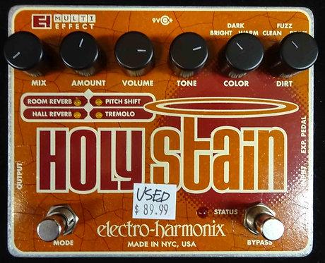 Electro-Harmonix Holy Stain USED!!!