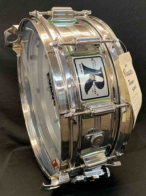 Rogers Dyna-Sonic Snare Drum VINTAGE!!!