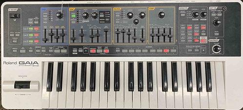 Roland GAIA SH-01 Synth USED!!!