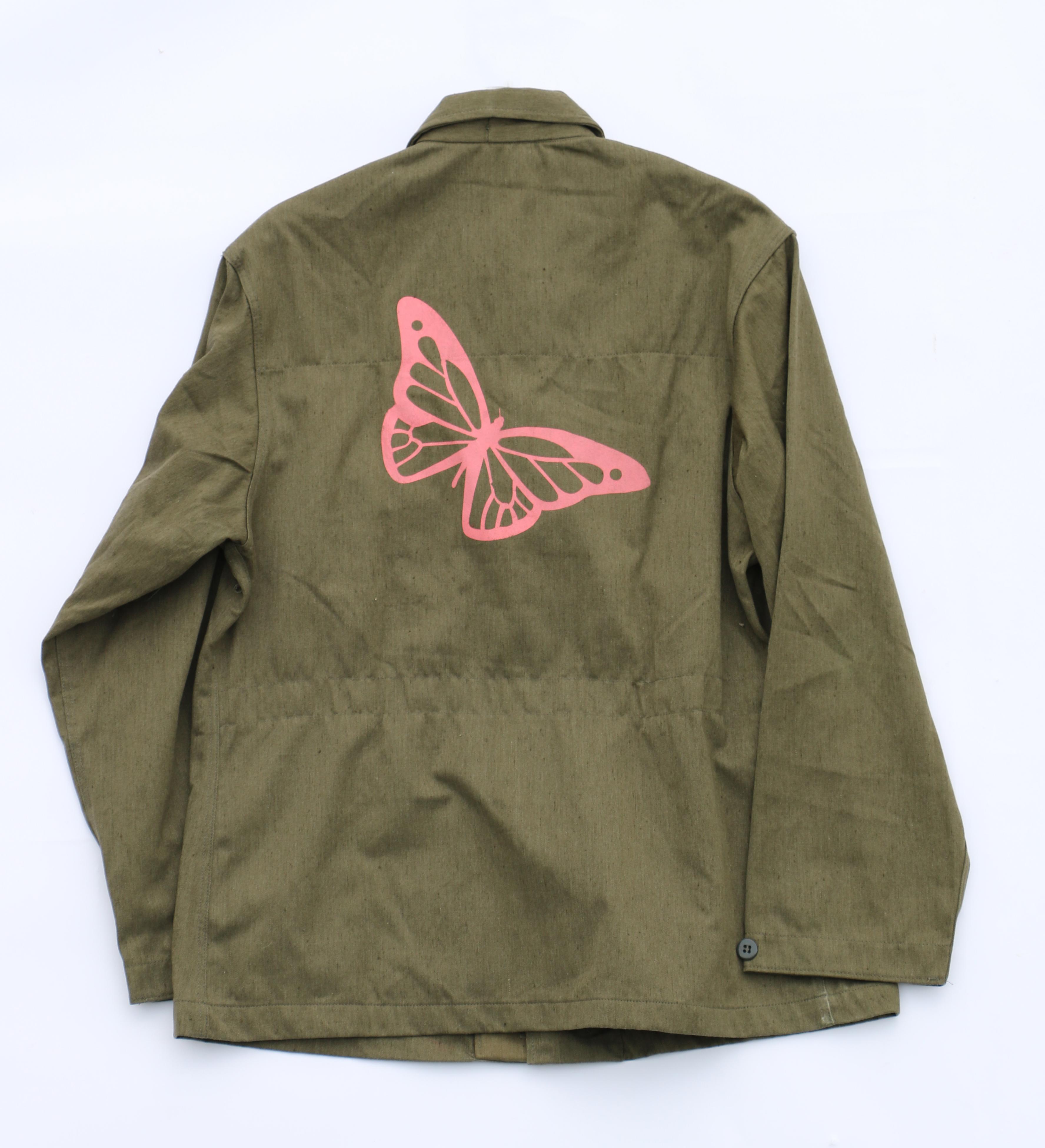 """Ostalgie Fashion"" - Modified Civil Defense Uniform"