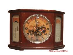 Cultural Revolution Clock