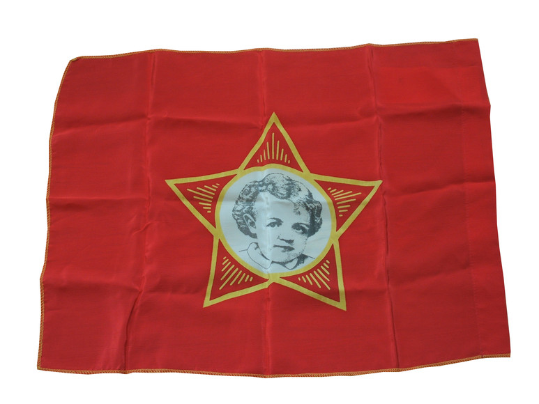 Octoberist Flag