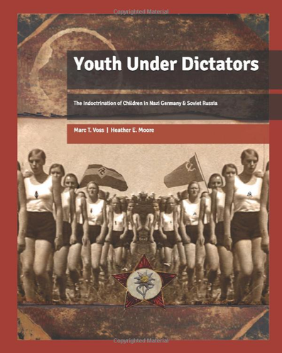 If you enjoyed this exhibition, please consider purchasing the catalog. It contains more items and detailed information about the Hitlerjugend and Komsomol programs. All proceeds benefit the Regimes Museum's educational programming. Thank you!