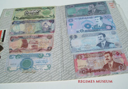 Souvenir Currency for American GIs