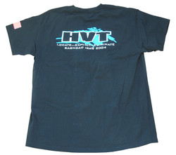 """Blackwater """"High Value Target"""" Shirt"""