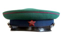 Border Guard Visor Cap