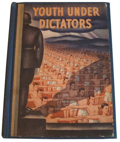 """""""Youth Under Dictators"""""""
