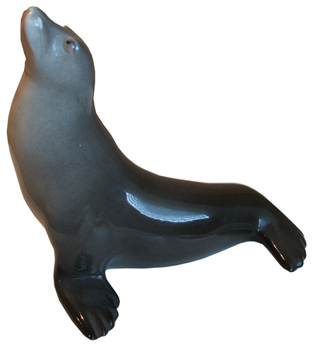 Porcelain Sea Lion