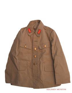 Private First Class Uniform