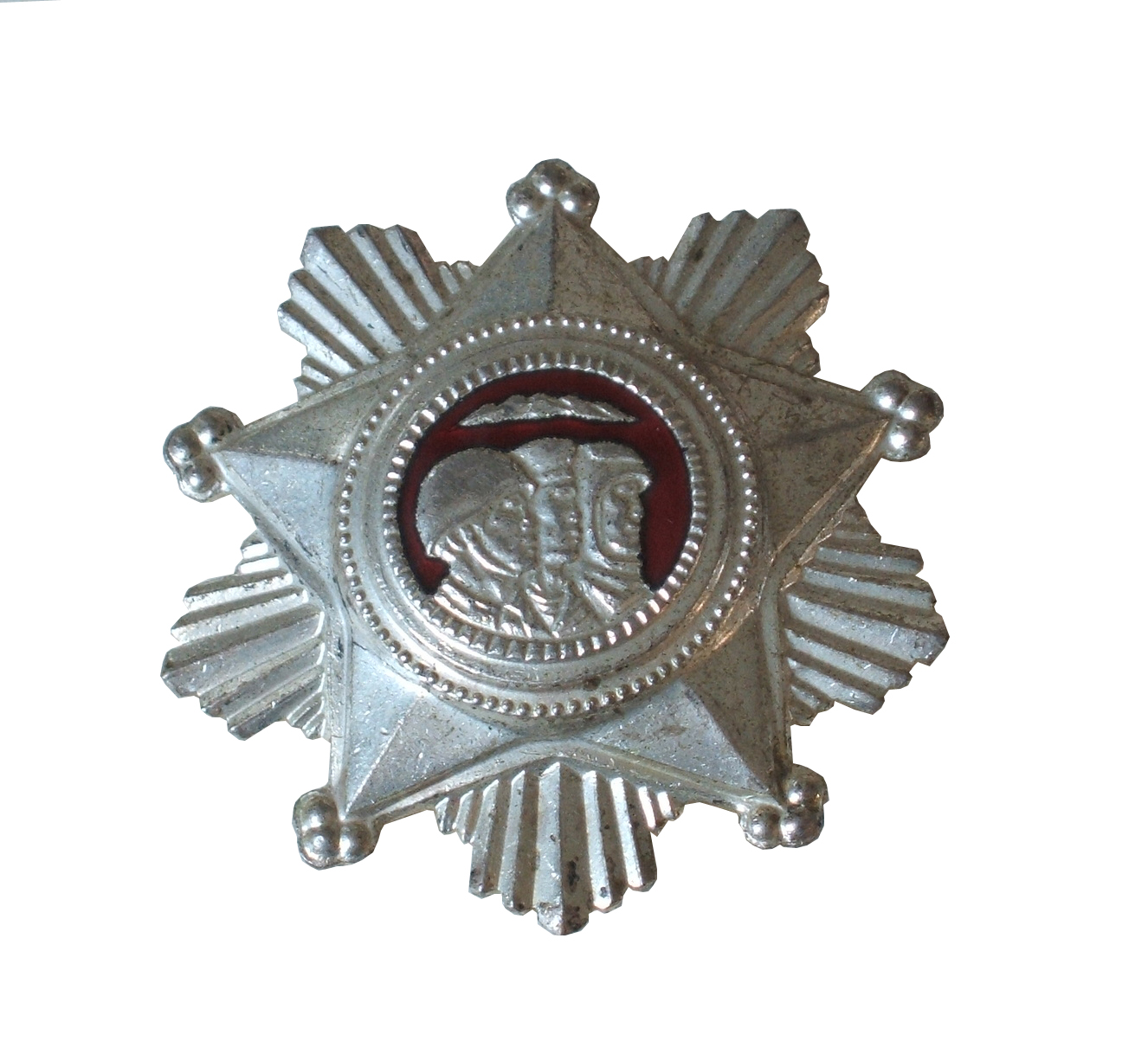 Order of Military Service, 3rd Class