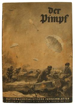 """""""Der Pimpf"""" Youth Magazine"""