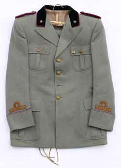 Engineer Officer Uniform