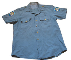 Ministry of Internal Affairs Shirt