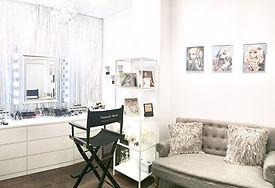 Nocturnelle Beauty Makeup Studio