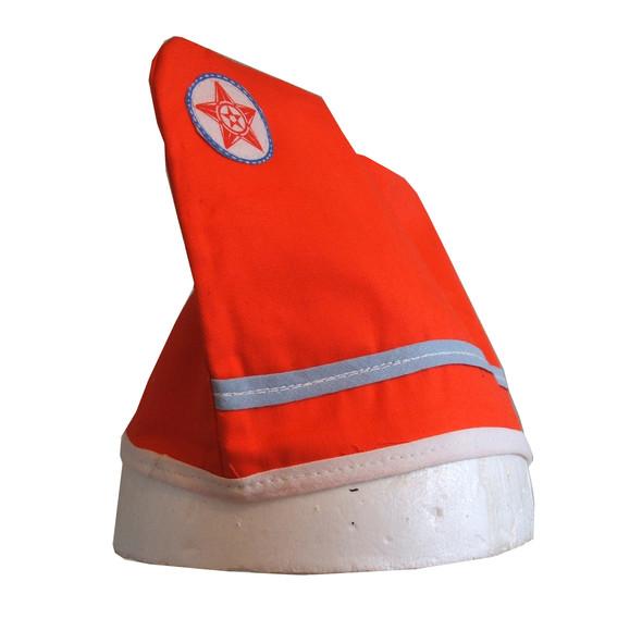 Komsomol Side Cap
