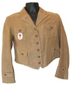 Hitler Youth BDM Climber's Jacket