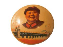 Commemorative Bridge Opening Pin