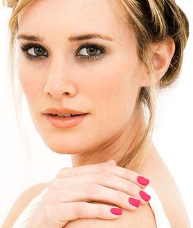 Beauty Liner Permanent Make Up Augenbrauen & Lippen mit Trinity Permanent Make Up Farben Deutschland