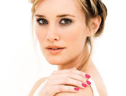 San Mateo Makeup Artist / Application - Jane Iredale Cosmetics