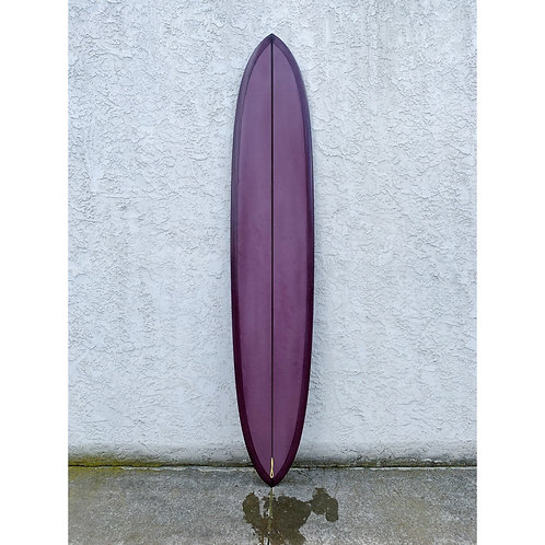 Personal 10'1 Rounded Pin