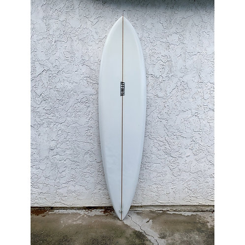 "7'5"" Pin Tail(used)"