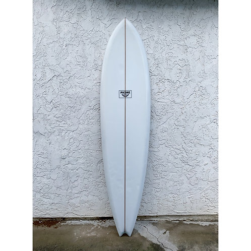 """7'5"""" Swallow Tail(used)"""