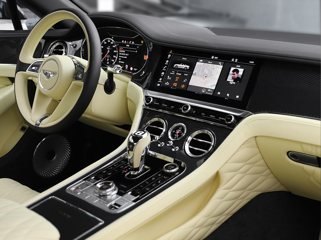 Bentley Continental GTC Keyvani Weiss_I_