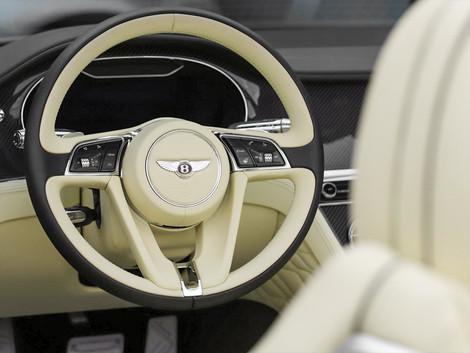 Bentley Continental GTC Keyvani Weiss_I_