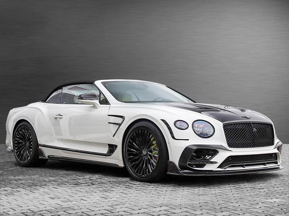 Bentley Continental GTC Keyvani Weiss_10
