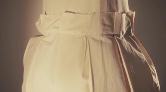 Space Dress, Teresa Almeida