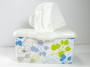 The Importance of Wipes