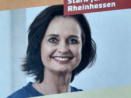 Kathrin Anklam-Trapp zur Kandidatin gewählt
