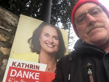Die SPD sagt: Danke!!!!