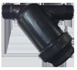 Фильтр дисковый 2 дюйма производительность 25 куб.м./ч. фильтры