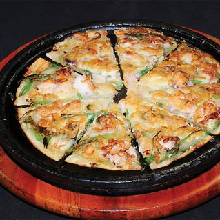 Haemul Seafood Pajun
