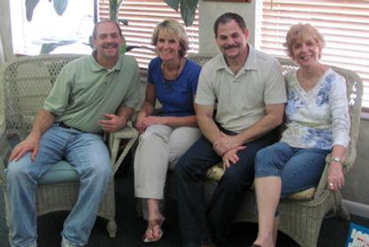 Hair Doctors Staff in Vero Beach, Florida