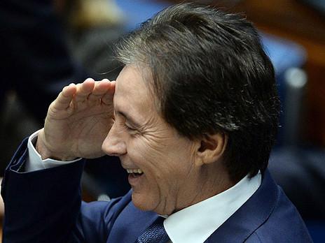 Congresso aprova texto-base da proposta que prevê deficit de R$ 159 bi.