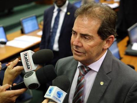Paulinho da Força: Temer prometeu MP da nova contribuição sindical.