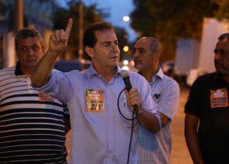 Contribuição sindical será cobrada de todos os trabalhadores, diz presidente da Força.
