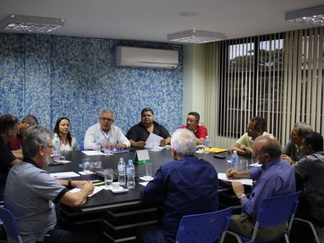 Sindicalistas lançam campanha de resistência à Reforma Trabalhista.