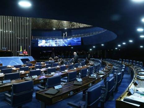 Governo começa última etapa para votação de reforma trabalhista.