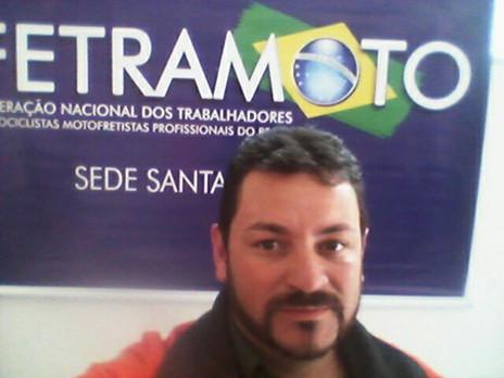 Sub-sede da FETRAMOTO em Santa Catarina já está em funcionamento e realizando homologações.