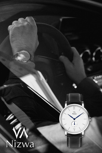 """Client """"Nizwa watch"""""""
