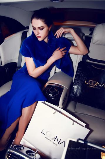 Client: Boutique LOONA MC Monaco